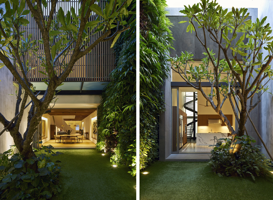 Tropical Architecture For The 21st Century