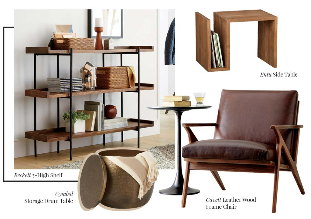 condoliving space saving furniture crate and barrel