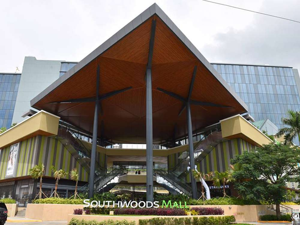 Southwoods Mall 7th PropertyGuru Philippine Winner