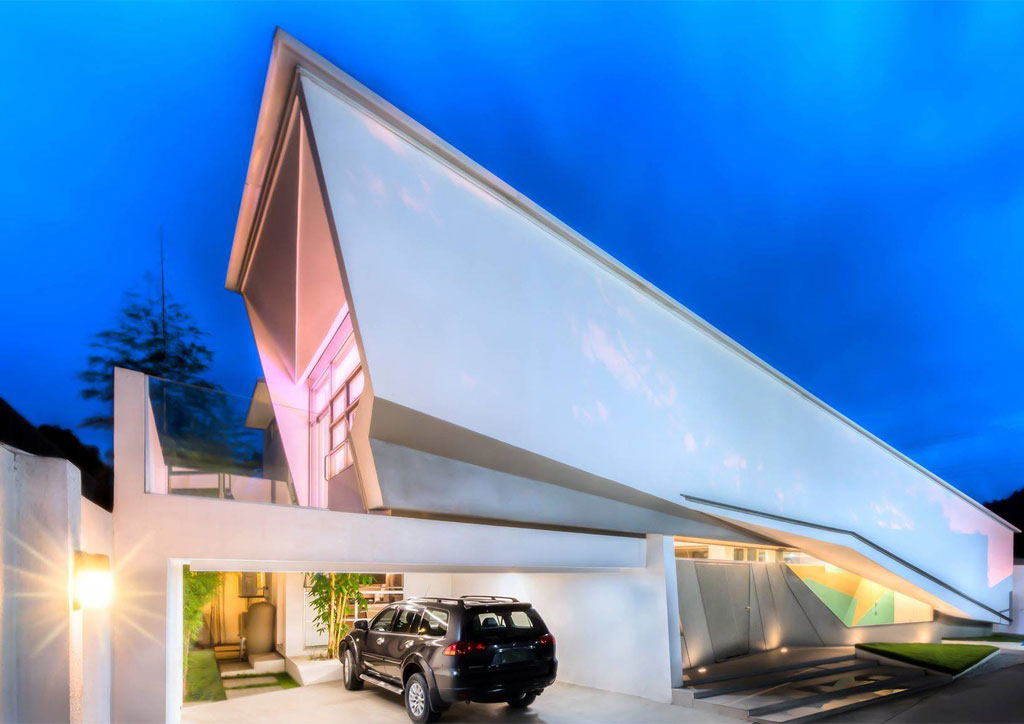 bluprint good design award philippines 2019 linegraph house