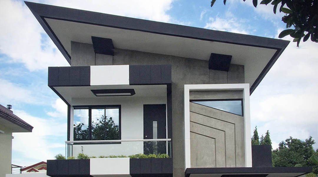 Marvin Tolete Alludes To The Bahay Kubo S Flexibility In Designing A Modern Filipino Home Bluprint